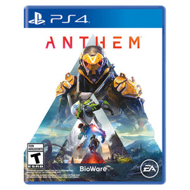 PS4 Anthem Game - RHIZMALL.PK Online Shopping Store.