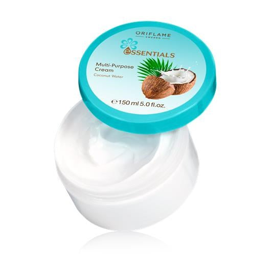 Essentials Multi-Purpose Cream Coconut Water - RHIZMALL.PK Online Shopping Store.