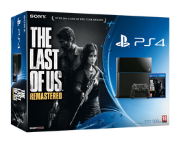 PS4 Last of Us Game - RHIZMALL.PK Online Shopping Store.