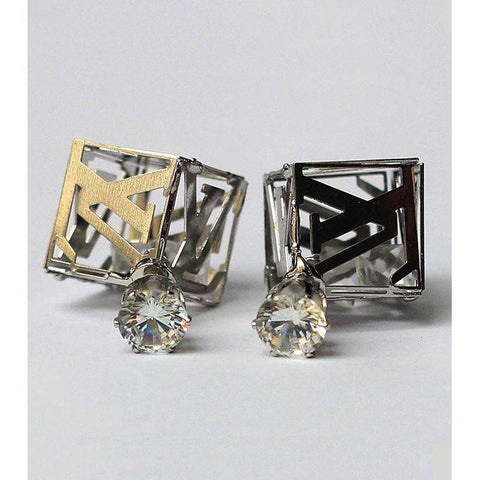 Alloy Earrings - RHIZMALL.PK Online Shopping Store.