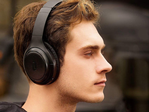 Beatsstudio3 Matte Black Wireless Headphone