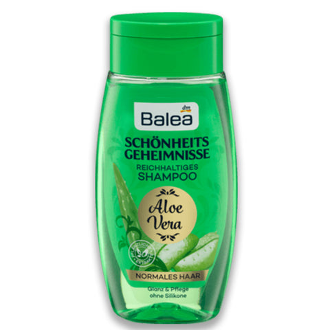 Beauty Secrets Shampoo Aloe Vera, 250 ml - RHIZMALL.PK Online Shopping Store.