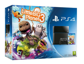 PS4 Little Big Planet 3 Game - RHIZMALL.PK Online Shopping Store.