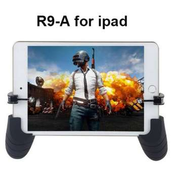 R9 Mobile Gaming Fire Button Trigger L1 R1 Shooter Controller For PUBG/FORTNITE