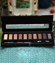 Ushas Nude  Eye Shadow Palette - RHIZMALL.PK Online Shopping Store.