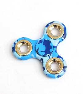Chevron Pattern Bearing 2 Minute Fidget Spinner - RHIZMALL.PK Online Shopping Store.