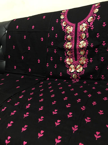 FRUITIQUE UNSTITCHED SUITS FOR WOMEN - RHIZMALL.PK Online Shopping Store.