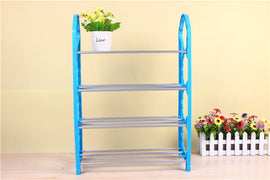 simple plastic shoe shoes containing multilayer shelf simple shoe rack combined rack
