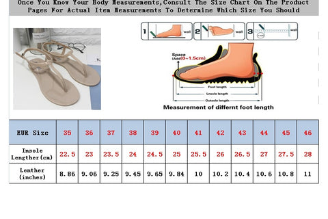 Summer Flat T Straped Sandals - RHIZMALL.PK Online Shopping Store.
