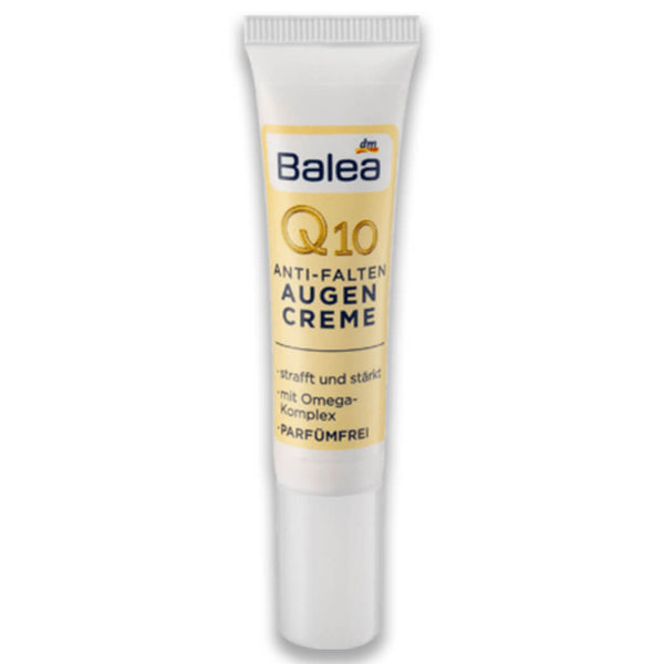Q10 anti-wrinkle eye cream, 15 ml - RHIZMALL.PK Online Shopping Store.