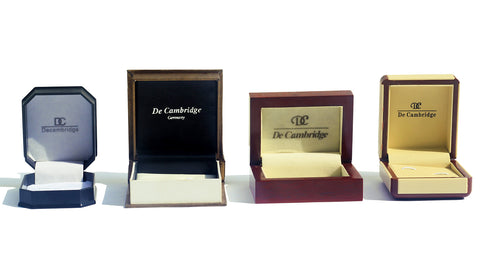 Daytona Luxury Stainless Steel Cufflink - RHIZMALL.PK Online Shopping Store.