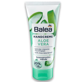 Hand Cream Aloe Vera, 100 ml - RHIZMALL.PK Online Shopping Store.