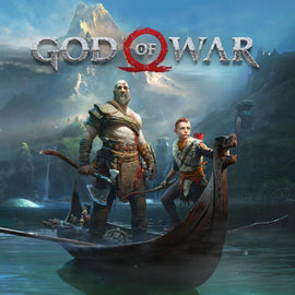PS4 God of War Game - RHIZMALL.PK Online Shopping Store.