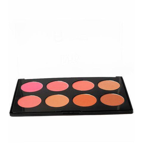 USHAS 8 Color Contour And Highlighting  Foundation Palette - RHIZMALL.PK Online Shopping Store.