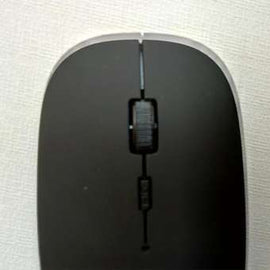 wireless mouse - good quality