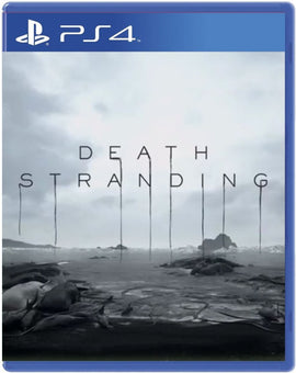 PS4 Death Stranding Game - RHIZMALL.PK Online Shopping Store.