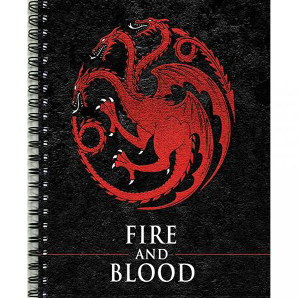 Copy of Fire and Blood - RHIZMALL.PK Online Shopping Store.