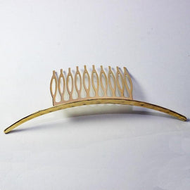 Laverton Bar Hair Clip - RHIZMALL.PK Online Shopping Store.