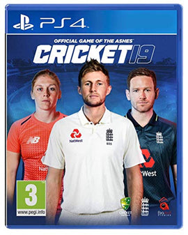 PS4 Cricket 19 Game - RHIZMALL.PK Online Shopping Store.