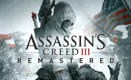 PS4 Assassin's Creed III Game - RHIZMALL.PK Online Shopping Store.