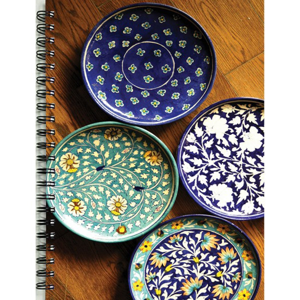 Art of Blue Pottery - RHIZMALL.PK Online Shopping Store.