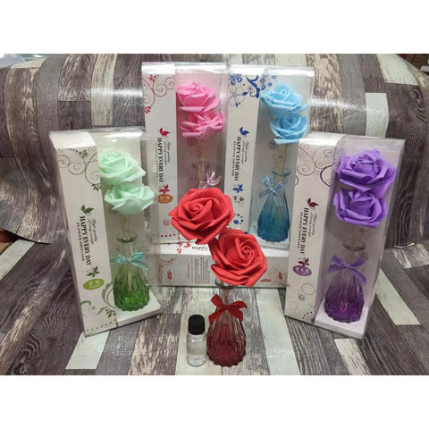 Happy Every-Day Flower Diffuser - RHIZMALL.PK Online Shopping Store.