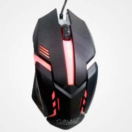 LEGEND OF SKILLS MULTICOLOR GAMING MOUSE - RHIZMALL.PK Online Shopping Store.