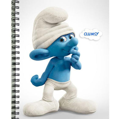 Clumsy Smurf - RHIZMALL.PK Online Shopping Store.