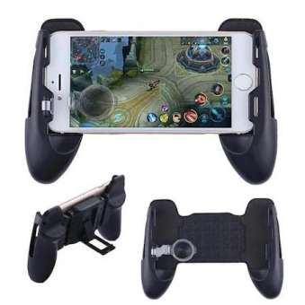 3 in 1 Pubg Gamepad For Mobile Phone Game Controller - RHIZMALL.PK Online Shopping Store.