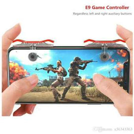 E9 Mobile Gaming Fire Button Trigger - RHIZMALL.PK Online Shopping Store.