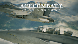 PS4 Ace Combat 7 Game - RHIZMALL.PK Online Shopping Store.
