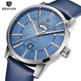 BENYAR Fashion Quartz Watch - RHIZMALL.PK Online Shopping Store.