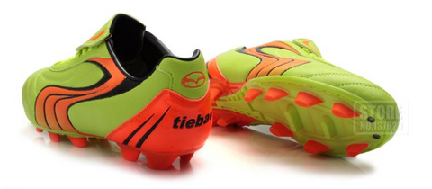 TIEBAO Professional Men Soccer Sneaker Shoes
