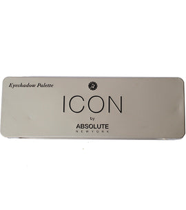 Icon By Absolute New York Eyeshadow Palette - RHIZMALL.PK Online Shopping Store.