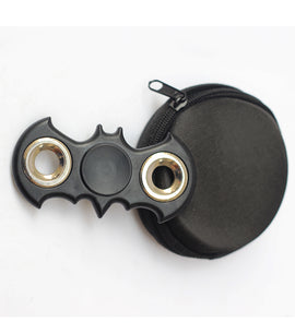 Batman Ceramic Cube Bearing Fidget Spinner- Black - RHIZMALL.PK Online Shopping Store.