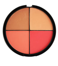 Ellen Tracy Blendable Blush Rosy Glow - RHIZMALL.PK Online Shopping Store.