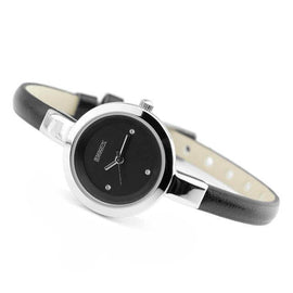 Enmex Creative Slim Strap Wristwatch