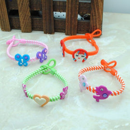 Set of 8 - Alva Polymer Clay Bracelet - RHIZMALL.PK Online Shopping Store.