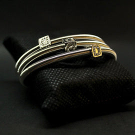 Coco 88 Cubic Bracelet - RHIZMALL.PK Online Shopping Store.