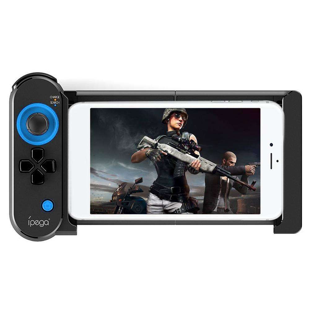 PG-9120 Bluetooth Wireless Game Controller