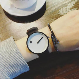 Minimalist Style Creative Watch