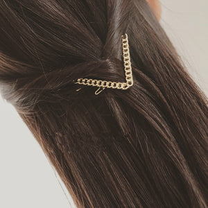 Pixnor V shaped Hair Pin - RHIZMALL.PK Online Shopping Store.