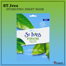 St.Ives Hydrating Mask Green Tea
