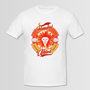 Islamabad United PSL Shirt - Pakistan Super League T-Shirts - RHIZMALL.PK Online Shopping Store.