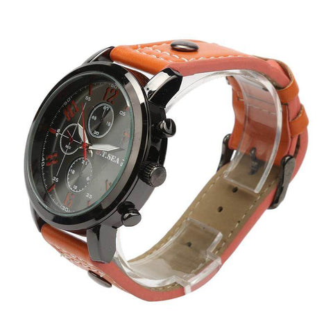 Sea Fashion Enchanting Watch Men