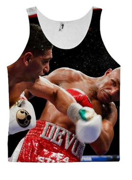 Amir Khan TANK TOP - RHIZMALL.PK Online Shopping Store.