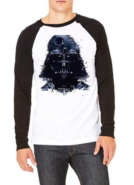 Black Stormtrooper T-shirt - RHIZMALL.PK Online Shopping Store.
