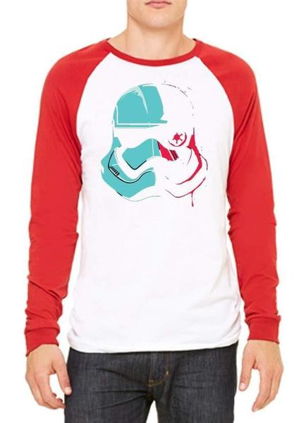 Stormtrooper Full Sleeves T-shirt - RHIZMALL.PK Online Shopping Store.