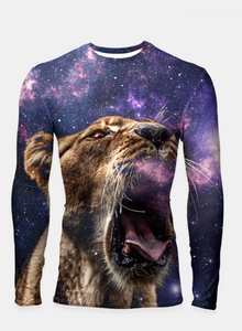 Female of the species Longsleeve Rashguard Sports T-Shirts - RHIZMALL.PK Online Shopping Store.