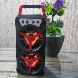 MS-584BT mobile multimedia Speaker - RHIZMALL.PK Online Shopping Store.